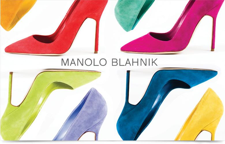 manolo blahnik boutique sale 2014